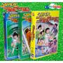 Super Campeones Vol. 1, 2 Y 3 - Capitan Tsubasa En Dvd Nuevo