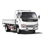 Jac 1035 Ok 1.9 Toneladas, Con Caja Metalica Financio
