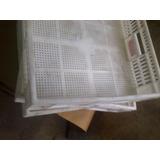 Cajones Plasticos Cuadrados Medidas 53x53x14.5