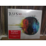 Rush (cd Nuevo 2013) Vapor Trail