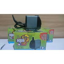 Bomba De Agua Sumergible 3000l/h 3.5m Peces Pecera