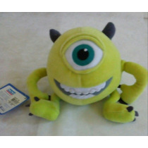 Peluche Mike Wazowski Monster Inc. New Toys Disney
