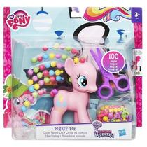 My Little Pony Explore Equestria Pinkie Pie Peinados Hasbro