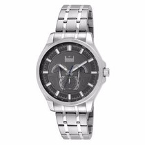 Relógio Masculino Analógico Grande Dumont Caixa Com 5,5