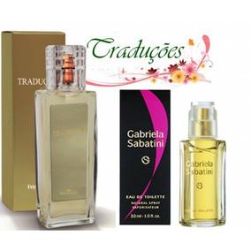 Perfumes Hinode Trad. Gold Nº 09 100ml - Ref. Gabriela Sabat