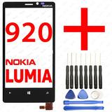 Tela Touch Nokia Lumia 920 N920 + Kit Ferramentas