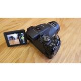 Nikon P610 En Perfecto Estado!