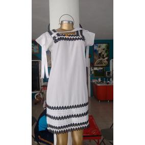 Vestidos En Lino ,huipiles,ternos Y Blusas 100%yucatecas