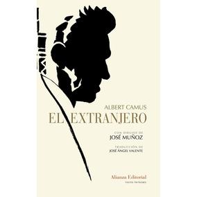 Camus - El Extranjero - Ilustrada