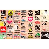 Calcomanías Stickers Para Tablas De Surf
