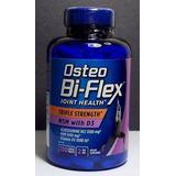 Osteo-bi-flex Biflex Vitamina D3 200 Tablets Pronta Entrega