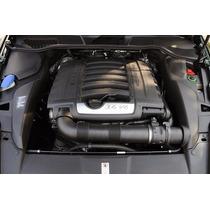 Motor Porche Cayenne 2011 3.6 V6 24v Gasolina Lacrado Com Nf