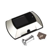 Olho Mágico Digital Lcd 2.4 Sem Fio Wireless Pronta Entrega