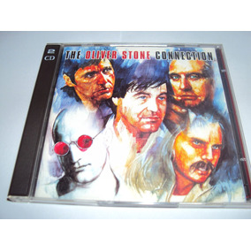 The Oliver Stone Connection - Doble Cd Made In Europe 1998
