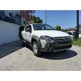 Fiat Strada Adventure Doble Cabina 3 P Locker Xtreme Okm