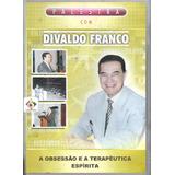 Dvd Palestra Com Divaldo Franco