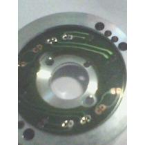 Video Cassete K-7-vhs-jvc-só 4 Cabeças-cilindro Cabeçote -