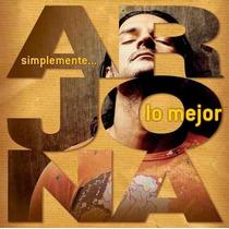 Ricardo Arjona Cd: Simplemente... Lo Mejor ( Argentina )