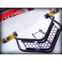 Protetor Motor Slider Honda Twister [ Frete Grátis ]