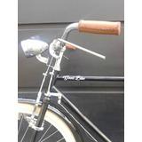 Bicicleta Retro Vintage Inglesa Hombre