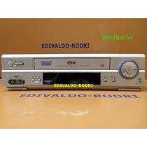 Video Cassete Varios Modelos Videocassete K7 Vcr Vhs Veja!