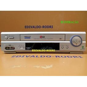 Video Cassete Varios Modelos 4/ 5 Cab. Videocassete K7 Vcr