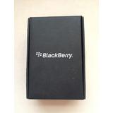 Black Berry 9300 - Movistar - Incluye Funda - Como Nuevo