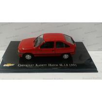 Coleção Chevrolet Kadett Hatch Sl 1.8 1991