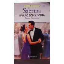 Sabrina - Paixão Sob Suspeita