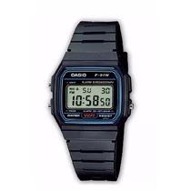 Relogio Classico Digital F91 Unisex Vintage Retrô Alarm Wr