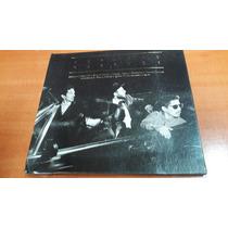 Furland Cuervos, Cd Album Nuevo, Muy Raro Del Año 2014.