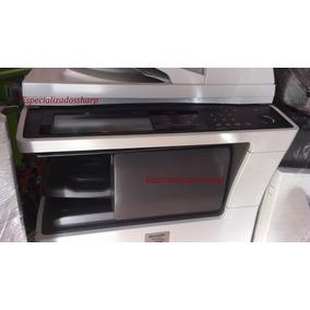 Copiadora Sharp Mxm260 Toner Impresora Escaner Chip Copias