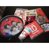One Direction Merchandising Original 1d P/ Fiesta De Cumple