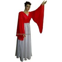 Vestidos De Coreografia Com Bolero