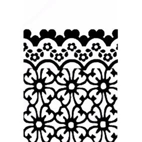140 Imagens Vetorizadas Em Preto E Branco Para Telas Silk