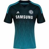 Camiseta Adidas Chelsea Fc Oficial Remera De Fútbol