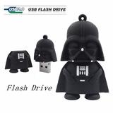 Memoria Usb Darth Vader 8gb