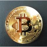 Moneda Coleccion Bitcoin Btc Venta Recibimos Bitcoint Btc