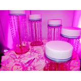Alquiler Finos Y Delicados Posa Torta X 5 Decoracion Evento