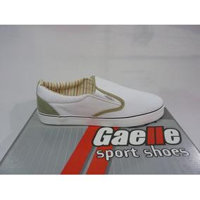Gaelle Panchas / Alpargatas Para Hombre Talles Del 39 Al 45