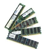 Memorias Ddr 1 Gb (4 De 256 Mb Cada Una) Pc 1 Mes Garantía