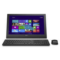 Computadora Dell Inspiron 19.5 Touchscreen Pantalla Tactil