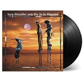 Lp Izzy Stradlin Ju Ju Hounds Importado