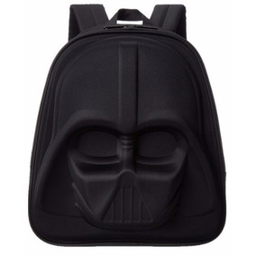 Mochila 3d Star Wars - Darth Vader En Stock