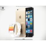 Iphone 6 64gb Iphone 6 Retina Gold Wifi Sellado Liberado A8