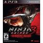 Ninja Gaiden 3 Razors Edge Nuevo Ps3 Dakmor Canje/venta