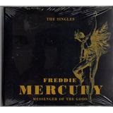 Freddie Mercury - Messenger Of The Gods The Singles Cd Duplo