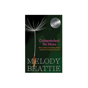 Libro Codependent No More: How To Stop Controlling, Melody B