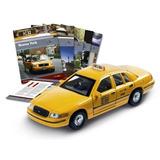 Taxis Del Mundo - Diario El Comercio