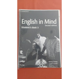 English In Mind Student